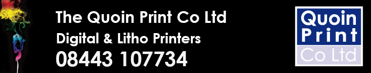 The Quoin Print Co Ltd